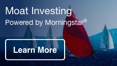 Managed by VanEck, Powered by Morningstar